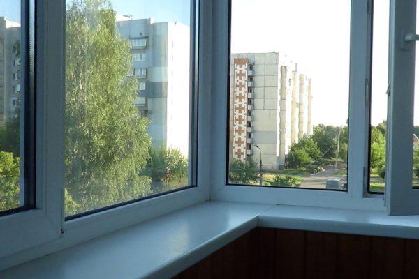 Установка металлопластиковых окон в Черкассах