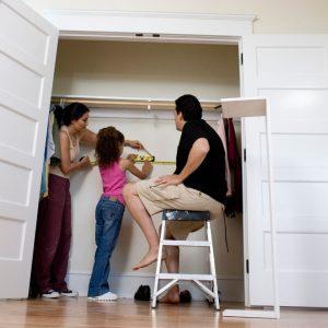 Изготовление простой мебели для дома и балкона